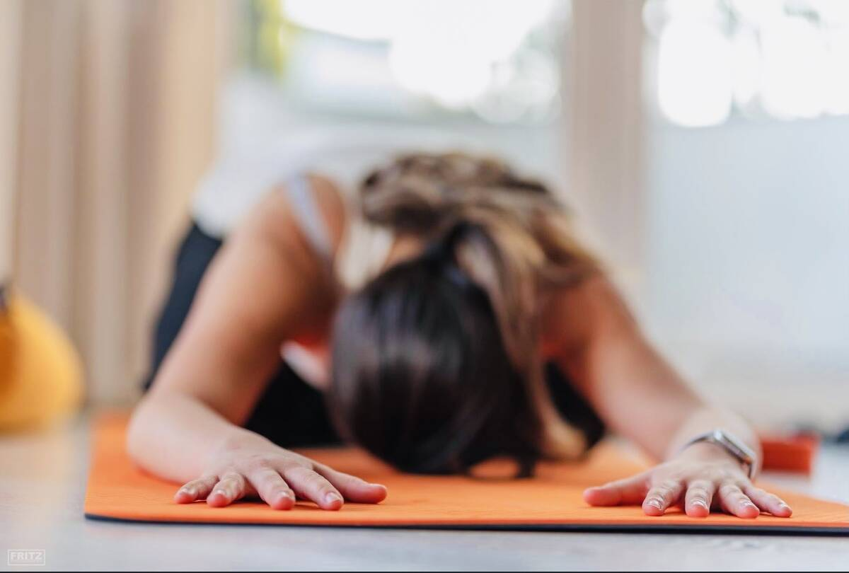 Gentle Fusion Flow - Lotus Room Yoga