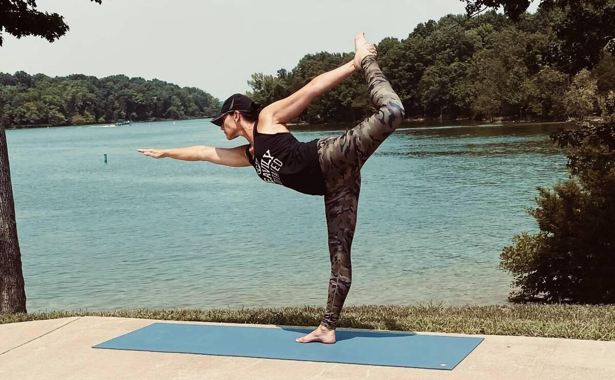 Hot Fusion 26 - Lotus Room Yoga