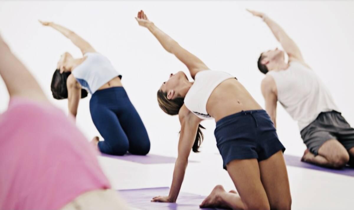 Honey Flow + Meditation - Lotus Room Yoga