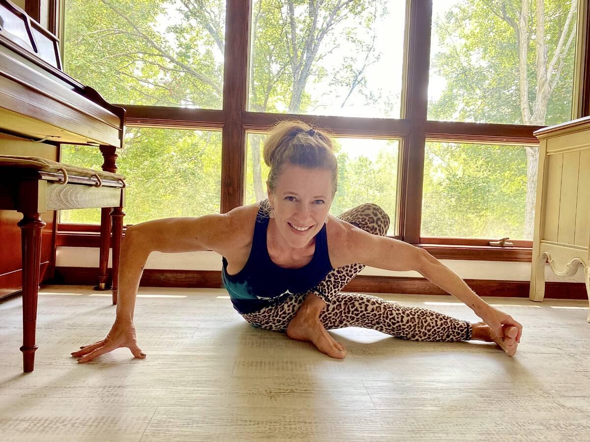 Barbara Schuette - Lotus Room Yoga