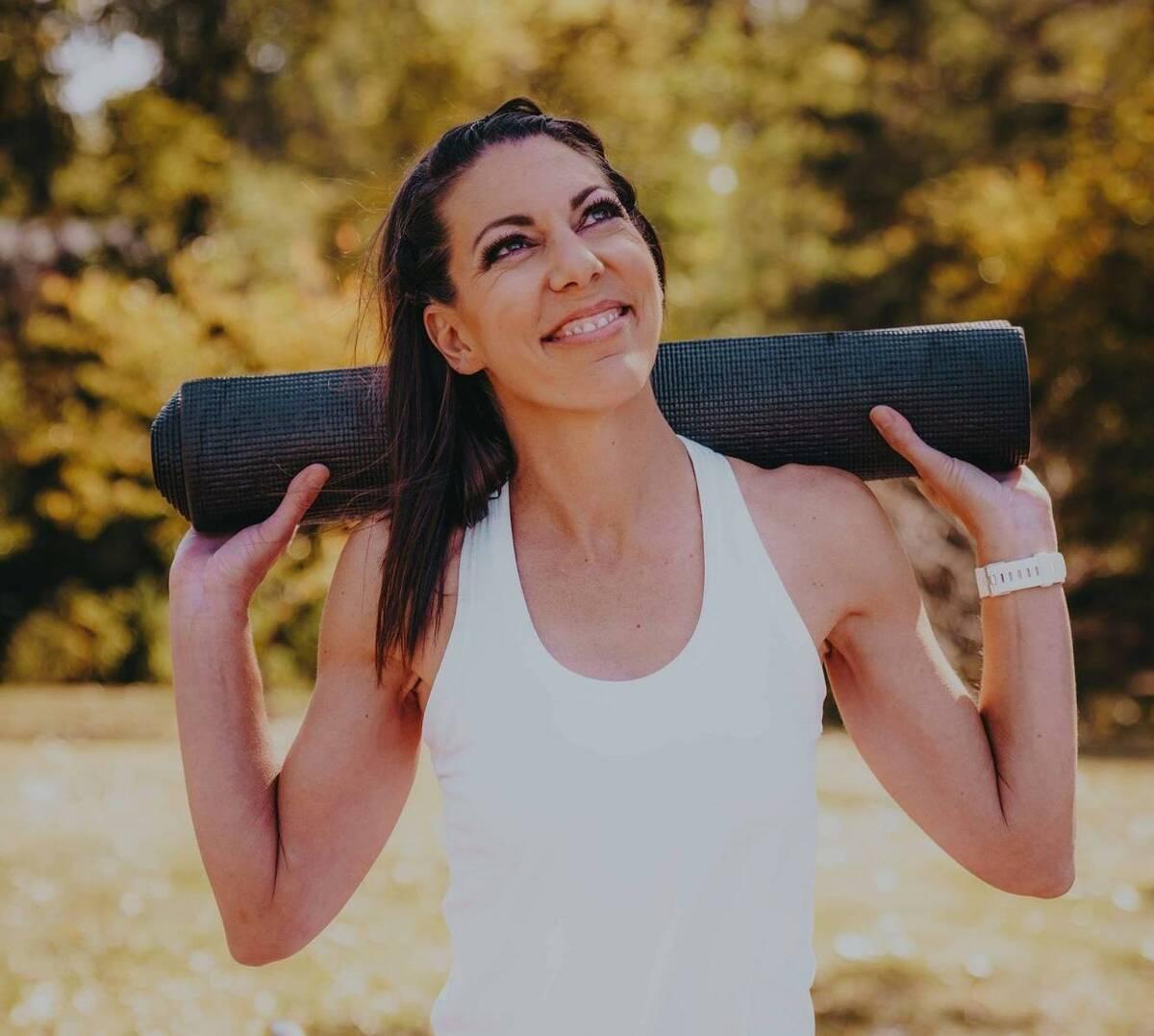 Vicki Funneman - Lotus Room Yoga