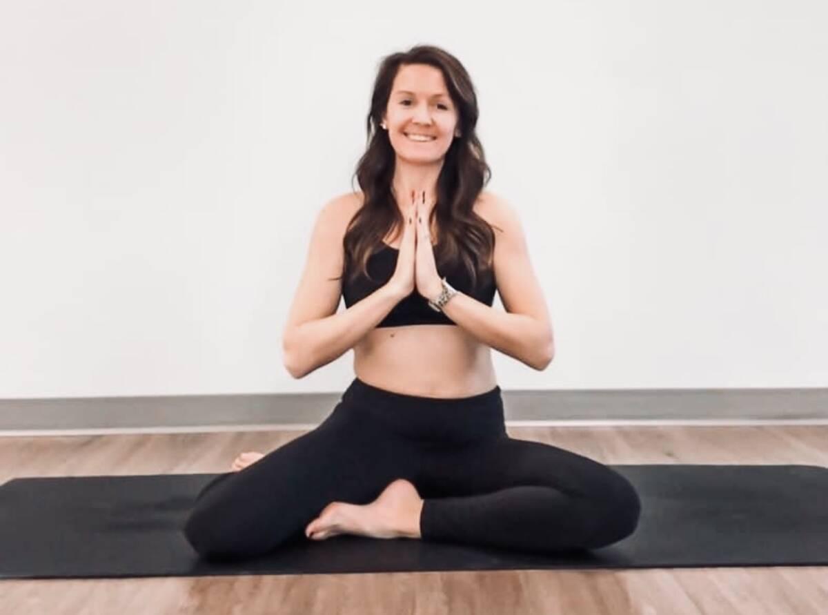 Morgan Lidy - Lotus Room Yoga