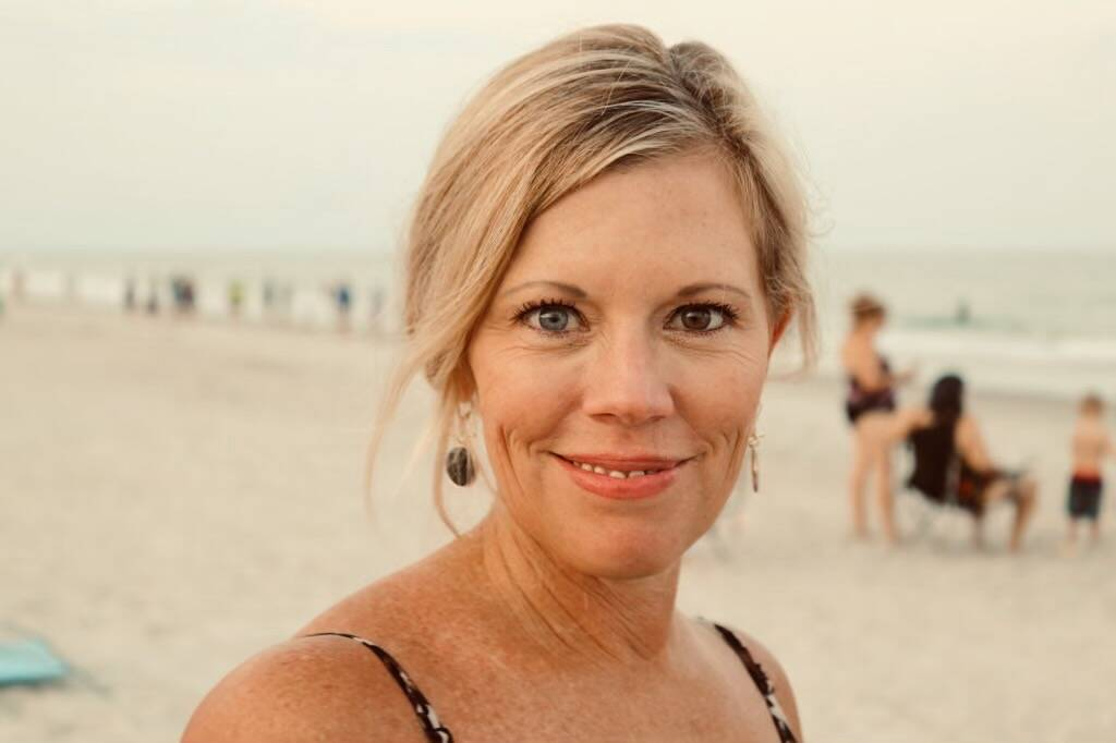Christy  Dietzen - Lotus Room Yoga