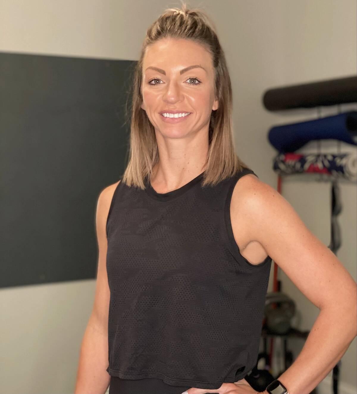 Jenny Meinhart - Lotus Room Yoga